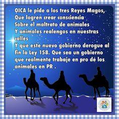 A los Reyes Magos