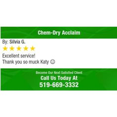 Excellent service!  Thank you so muck Katy ☺