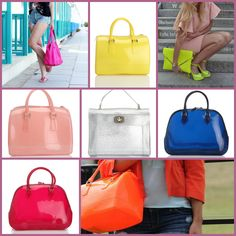 Kendinizi yorgun ve mutsuz hissediyorsaniz sizi 'Renk Terapisi' kampanyamiza alalim :) Birbirinden renkli cantalarla neseniz yerine gelsin :) #canta #bags #fashion #markafoni #style #stylish #colours #summer #instabags #instafashion #bestoftheday #girl #model #accessoriesoftheday #accessories #moda