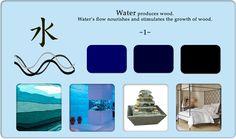Water: Feng Shui Element