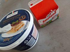 Pavlova torta (fotorecept) - recept | Varecha.sk Pavlova, Pancakes, Breakfast, Food, Morning Coffee, Essen, Pancake, Meals, Yemek
