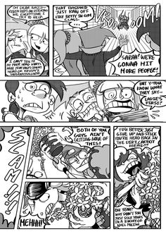 KEVEEDD Part.3 Page.32 from C2ndy2c1d on Devianart.