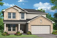 With many features to choose from, you can plan your dream home with Impression Homes' floor plans. Can Plan, How To Plan, Timber Frames, New Home Communities, Custom Homes, Beautiful Homes, Building A House, Shed, New Homes