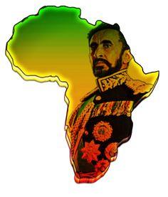 Picsart, Rastafari Art, Rasta Art, African Origins, Haile Selassie, Bob Marley Quotes, New Africa, Stickers, Galaxy Wallpaper