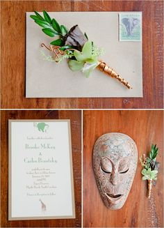 Safari Wedding Theme - Brides fly from across the world to experience it, couples book years in advance to secure it - he enchanting African bushveld! African Theme, African Safari, African Wedding Theme, Wedding Themes, Wedding Decorations, Wedding Ideas, Trendy Wedding, Wedding Dresses, Safari Thema