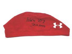 2d27b247be2 Dean Muhtadi Maryland Terrapins Game Worn   Signed