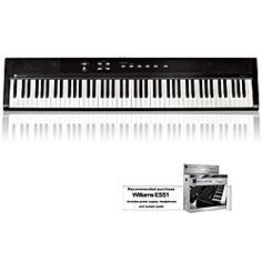 Williams Legato 88-Key Digital Piano   GuitarCenter