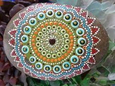 Tutorial de Artesanías: Piedras decoradas