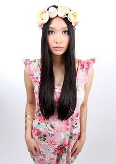 "MEKO Kleid ""SWEETY_28B""  von meko® Store   auf DaWanda.com"