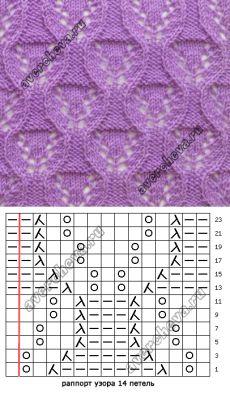 Model 681 |  model de tricotat cu ace director