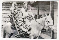 Карачаевки. Аул Карт-Джурт. ХIХ век.