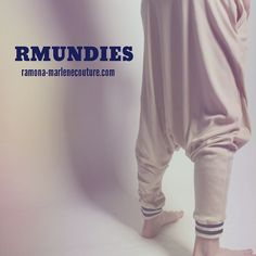 The official Tumblr site for Ramona-Marlene Couture and RMUNDIES. We can also be found at the...
