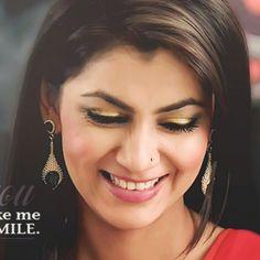 I Dont Need Anyone, Sriti Jha, All Actress, Kumkum Bhagya, India Beauty, Most Beautiful Women, Bollywood Actress, Actresses, Actors