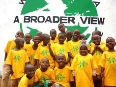 Volunteer abroad 22 Countries 195 Social & Environmental programs, from 1 week to 12 weeks www.abroaderview.org
