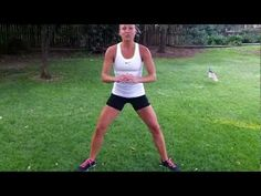 Butt blaster workout- I did her lean legs work out and I love it- need to try this one next!