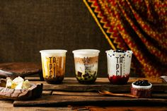 Bubble Tea Menu, Bubble Drink, Bubble Tea Shop, Bubble Milk Tea, Coffee Photography, Food Photography, Black Rifle Coffee Company, Cafe Concept, Dessert Drinks