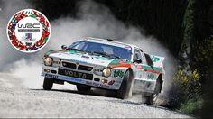 Lendas do WRC: Lancia 037, o último título da tração traseira no Mundial de Rali