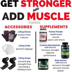 Food To Gain Muscle, Muscle Food, Build Muscle, Muscle Building, Muscle Recovery Supplements, Diet Supplements, Nutrition Diet Plan, Fitness Nutrition, Ways To Increase Testosterone