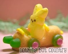 PeepMobile, it's riding a Twinkie, this is now #vintage