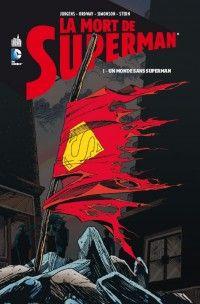 La Mort de Superman : Tome 1 - Urban Comics Urban Comics