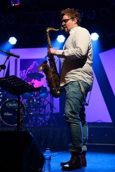 at Java Jazz Festival 2013, JI Expo, Jakarta, Indonesia