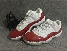 d8da8bd84d7 Air Jordan Retro 11 Low Mens Lifestyle Shoe (White/Varsity Red) Limit One  2016 528895-102 EdBs3, Price: $100.00 - Jordan Shoes,Air Jordan,Air Jordan  Shoes