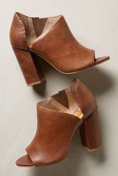 Anthropologie - Heels & Wedges