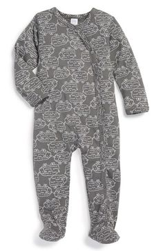 Nordstrom Baby One-Piece (Neutral Baby)