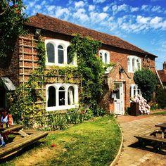 The Flying Horse Inn, Boughton Aluph - Restaurant Reviews, Phone Number & Photos - TripAdvisor