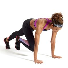 This looks great. The 15-Minute Body-Weight