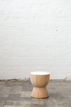 Eggcup Stool idea+sgn by Mark Tuckey 9