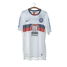 Brasil, Brazil, Futebol, Soccer, Camisa, Jersey, Bahia  www.futshopclube.com.br