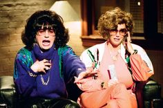 Photos: The Saturday Night Live Sketches We Wish Had Become Movies | Vanity Fair
