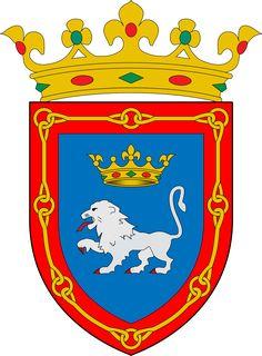 Escudo de Pamplona - Wikipedia, la enciclopedia libre