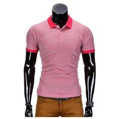 Poloshirts voor heren   korte mouw   online bestellen   Italian Style d7c381dcb4