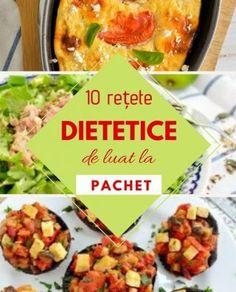 Mâncare de mazăre cu morcov - rețetă de post | Bucate Aromate Romanian Food, Cheesecake, Party Cakes, Tacos, Chicken, Quinoa, Ethnic Recipes, Vitamins, Romanian Recipes