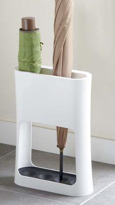 Oval Umbrella Stand