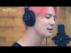 ▶ 뮤지컬 [드라큘라] 'Loving You Keeps Me Alive' MV - YouTube