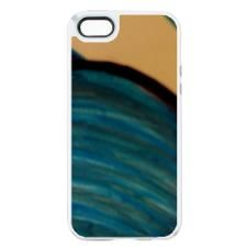 Blue sun rising. iPhone 5/5s Candy Case
