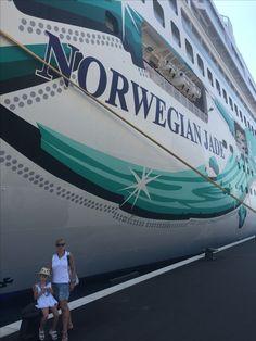 Cruise Ships, Jade, Louvre, Building, Travel, Viajes, Buildings, Destinations