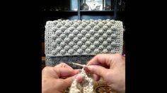 Bubble stitch