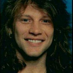 Jon Bon Jovi - So beautiful <sigh> ❤️