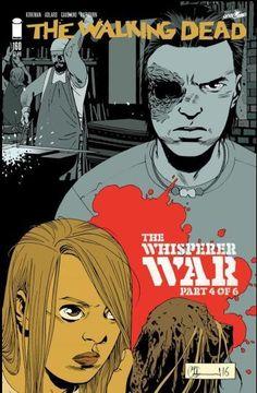 The Walking Dead | 155-160 | Heres Negan | 5 | CBR |...