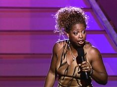 """Adele Givens """"Hoe's Ain't Real"""" Queens of Comedy. Adele Givens performs on the Queens of Comedy and discusses the bitches on magazine covers ain't real women you should be comparing yourself to."""