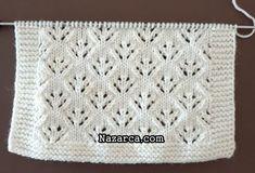Baby Sweater Knitting Pattern, Lace Knitting Patterns, Baby Hats Knitting, Knitting Stitches, Cross Stitch Patterns, Knitted Hats, Beginner Crochet Projects, Knitting Projects, Baby Sweaters