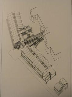 Centro de Formación de Olivetti, Haslemere - Stirling