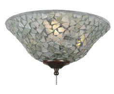 Fanimation G422, Clear/Frosted Mosaic Glass Bowl Fanimation http://www.amazon.com/dp/B001JPXKMU/ref=cm_sw_r_pi_dp_dG2Wwb04WM0W5