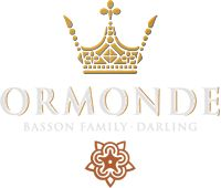 Ormonde Wine Farm in Darling