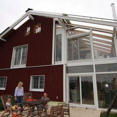 Ökologisch bauen mit einem Bio-Solar-Haus - RatGeberZentrale
