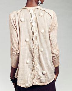 Uye Surana convertible cardigan. Monicus on Etsy.*uyesurana.com/uyesurana.blogspot...